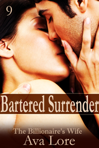 09 Bartered Surrender -- ARe