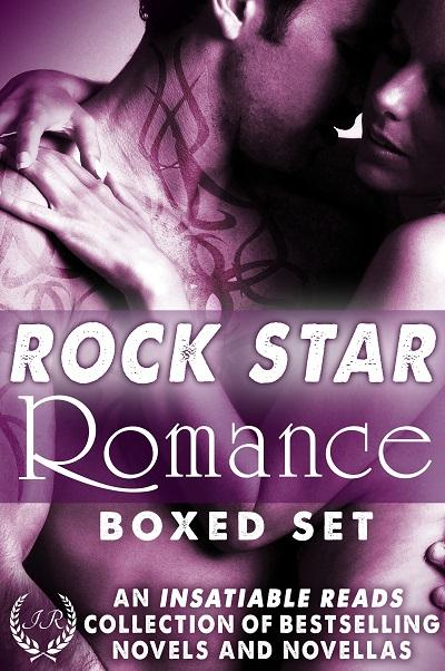 Romance Book Cover Remix ~ Hard rock remix teaser and a coming boxed set… ava lore