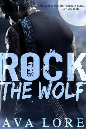 Rock the Wolf2BLOG