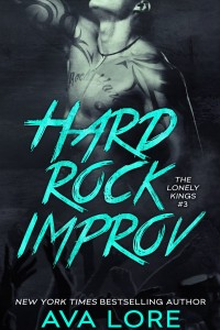 Hard rock Improv - The Lonely Kings #3