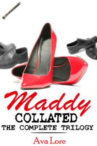 Maddy Collated - The Trilogy